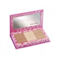 Kristen Leanne Beauty Beam Highlight Palette