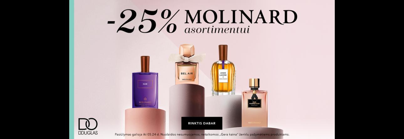 -25% MILINARD aromatams