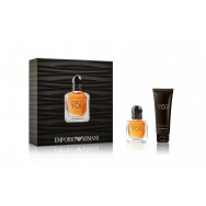 Stronger With You Homme EDT 30ml Set