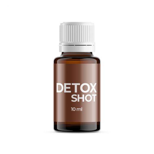 Detox Shots