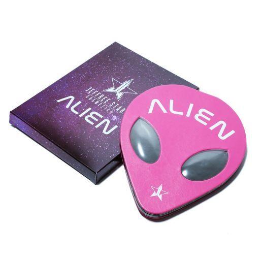 Alien Eyeshadow Palette
