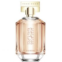 Parfumuotas vanduo moterims Hugo Boss