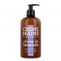 Terra Levander Field Hand Cream