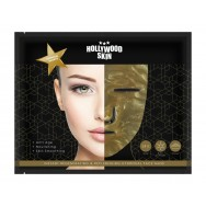 Crystal Gold Hydrogel Face Mask