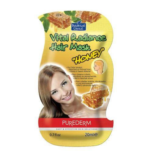 Vital Radiance Hair Mask