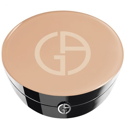 Luminous Silk Glow Fusion Face Powder