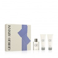 Acqua Di Gio EDT 50ml Set
