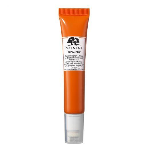 GinZing™ Refreshing Eye Cream to Brighten & Depuff On-the-Go