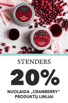 -20% STENDERS