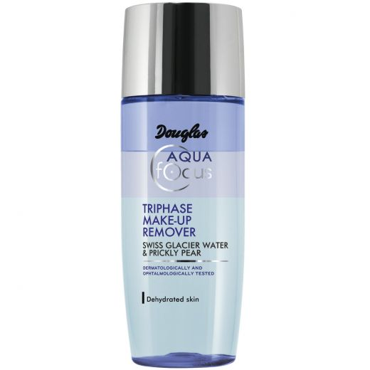 Triphase Make-Up Remover