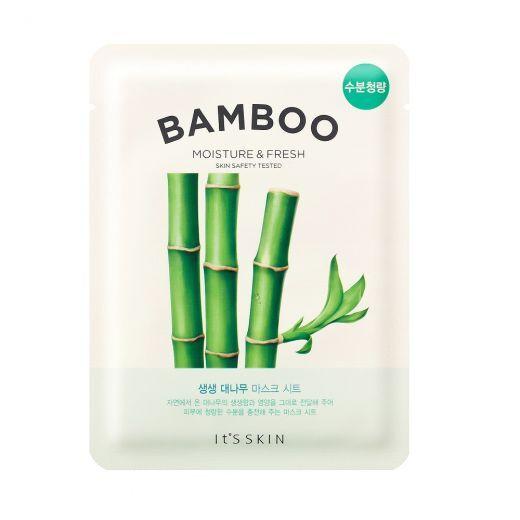 The Fresh Mask Sheet Bamboo