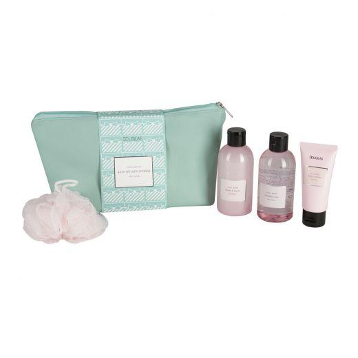 Joyful Winter Bath Essentials in Large Bag