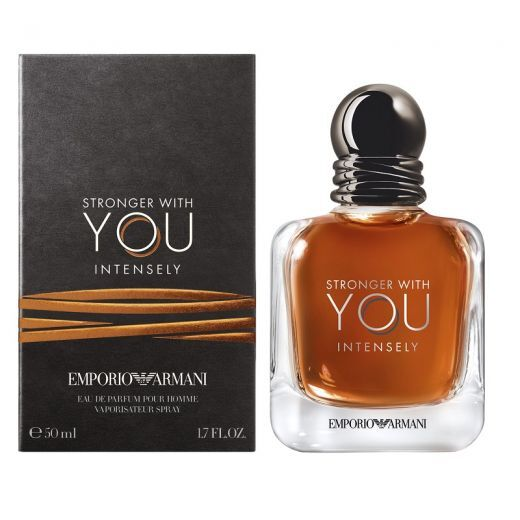 EA Stronger With You Intensely EDP