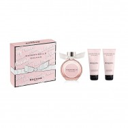 Mademoiselle EDP 50ml Set