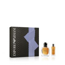 Stronger With You EDT 50 ml Set