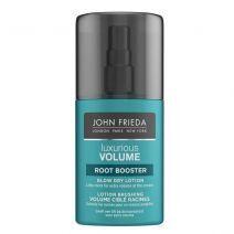 John Frieda blow dry lotion