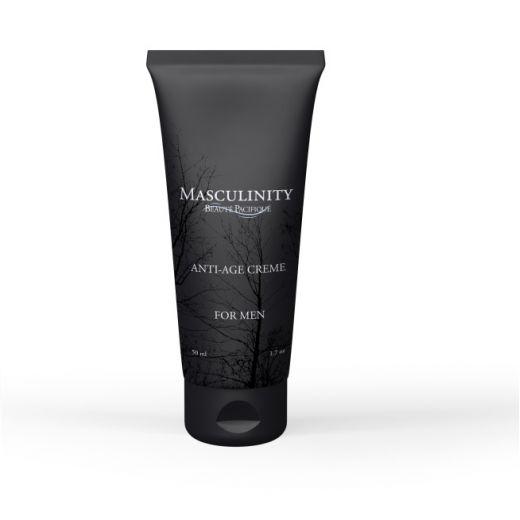 Masculinity Anti-Age Cream