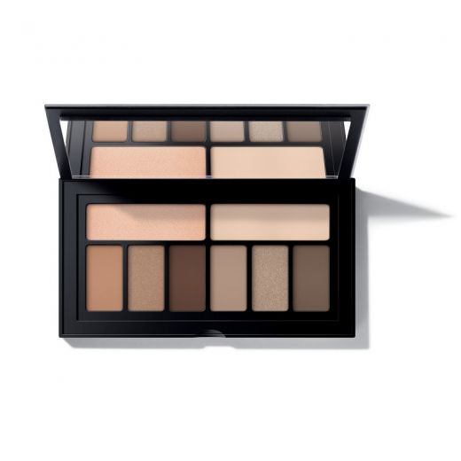 Cover Shot Eye Palette Minimalist
