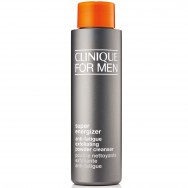 For Men Super Energizer™ Anti-Fatigue Exfoliating Powder Cleanser