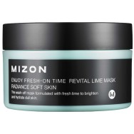 Revital Lime Mask