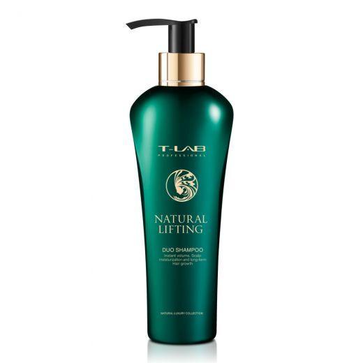 Natural Lifting Dou Shampoo