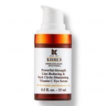 Powerful-Strength Line-Reducing&Dark Circle-Diminishing Vitamin C Eye Serum