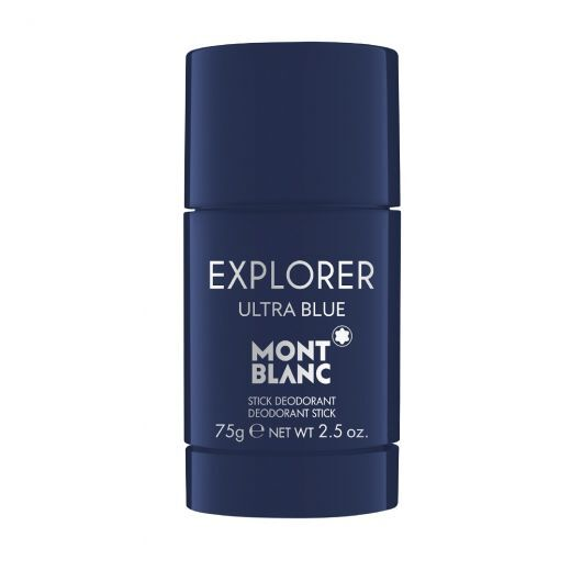 Explorer Ultra Blue