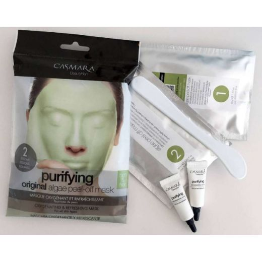 Purifying Algea Peel Off Mask 2 Sessions