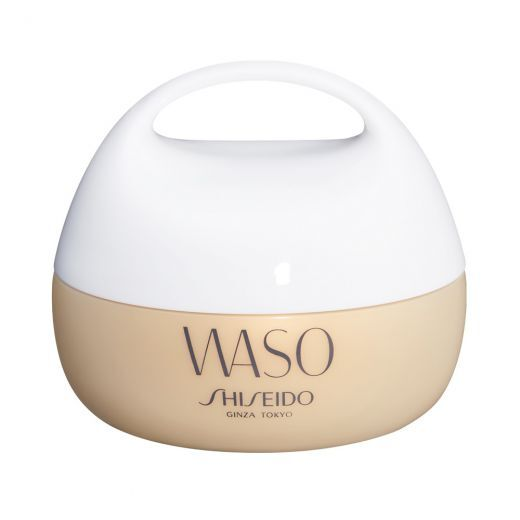 Waso Giga - Hydrating Rich Cream