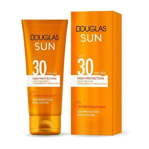 Sun Protection Body Lotion SPF 30