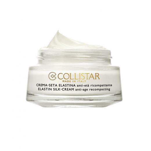 Pure Actives Elastin Silk-Cream