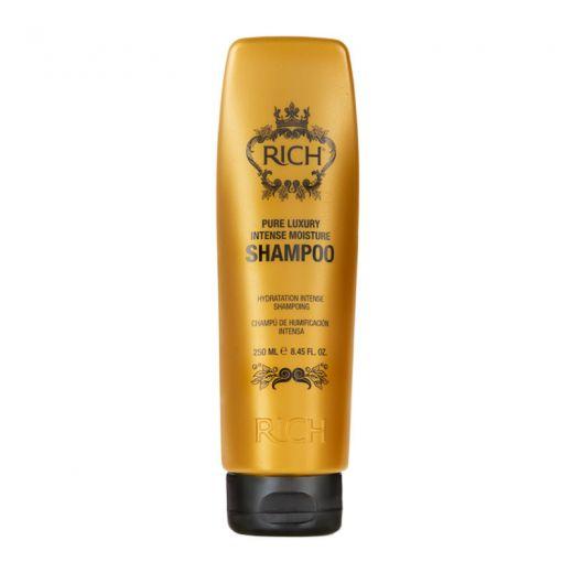Intense Moisture Shampoo