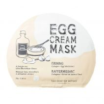 Egg Cream Mask Firming