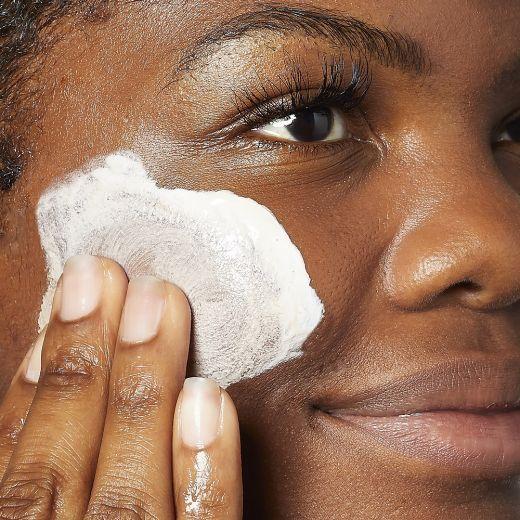 Rare Earth Deep Pore Daily Cleanser