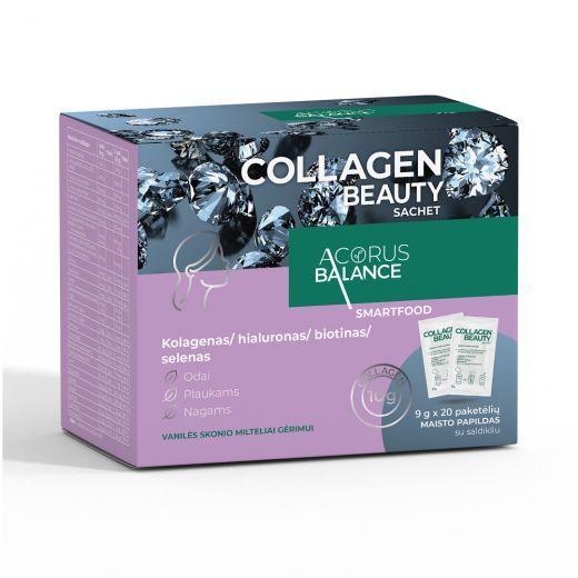 Collagen Beauty Sachets