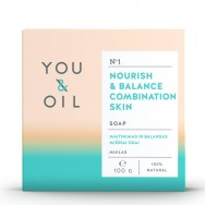 Nourish & Balance Combination Skin Soap