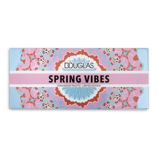 Spring Vibes Eyeshadow Palette