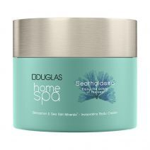 Seathalasso Invigorating Body Cream