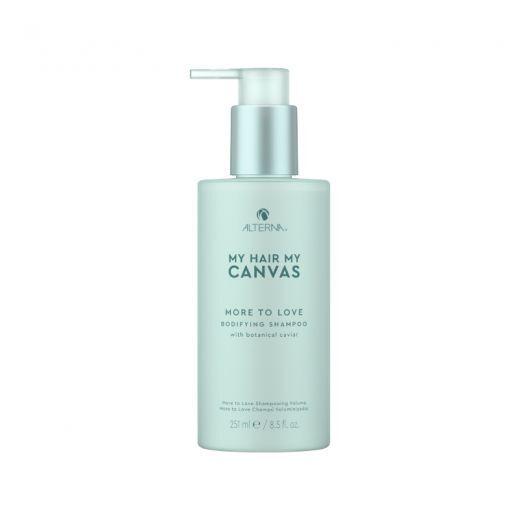 More To Love Bodifying Shampoo