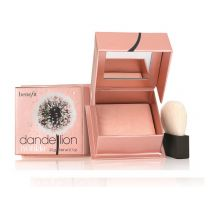 dandelion twinkle powder highlighter