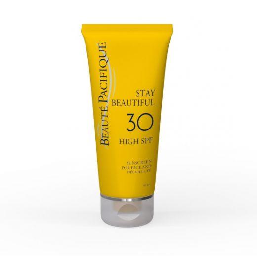 Stay Beautiful Sunscreen