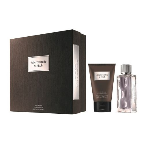 First Instinct EDT 50ml Set