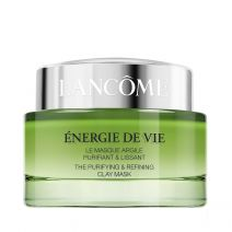 Énergie De Vie Green Clay Mask