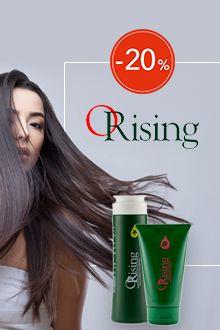 O'Rising nuolaida