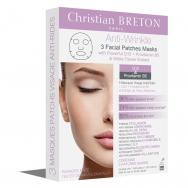 3 Anti-Wrinkle Facial Masks