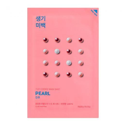 Pure Essence Mask Sheet - Pearl