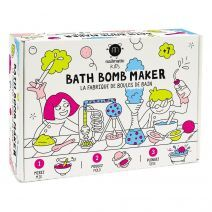 Bath Bomb Maker Set