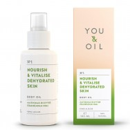 Nourish & Vitalise Dehydrated Skin