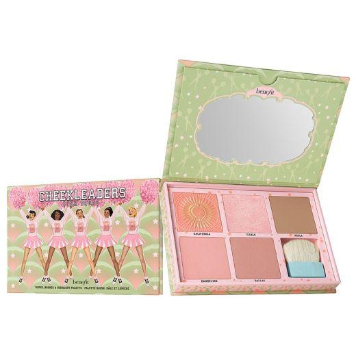 Cheekleaders Pink Squad Palette
