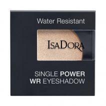 Single Power Water Resistant Eyeshadow